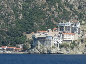 Boat trip halkidiki - Mount Athos Private cruise on motor yacht - Mount Athos private motor yacht cruise, visit 16 monasteries at least https://www.charterayacht.gr/page/en/1261574748