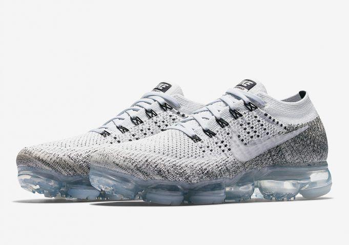 L'occasion Vapormax Air Nike À La Sortie Du Présenter De