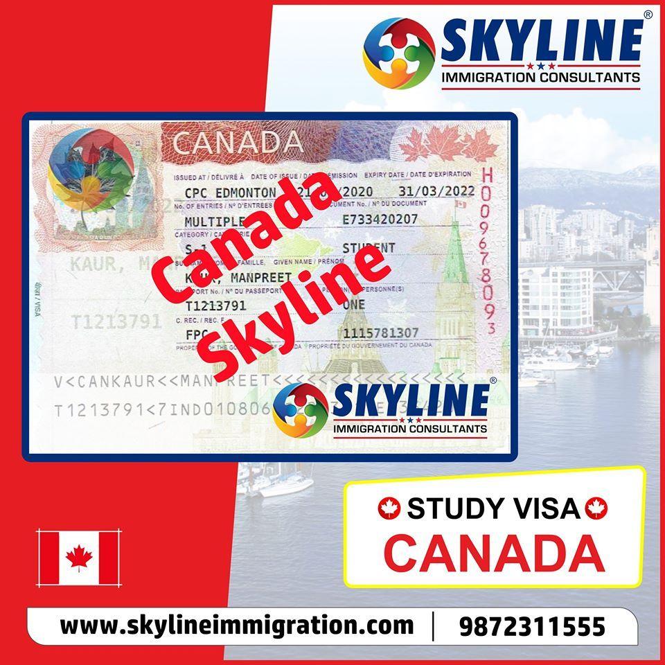 Best Canada study abroad visa consultants Chandigarh
