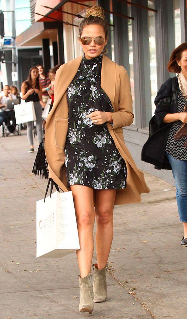 673d1be04 5 maneiras de usar vestido no inverno | Moda/ Fashion | Vestido ...