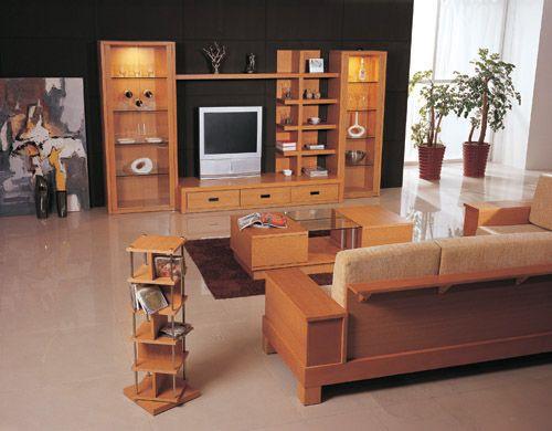Impressive Ideas Wooden Sofa Designs For Living Room On Home Design ...