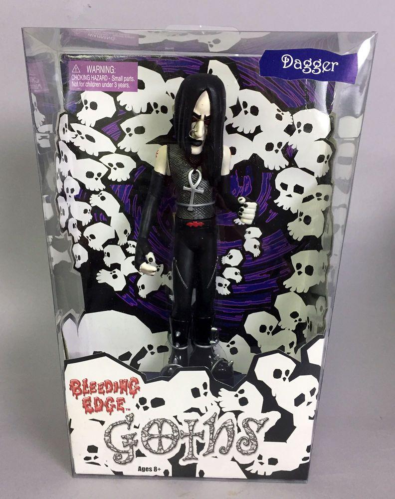 Begoths Dagger - SERIES 1 - 7 inch  | eBay