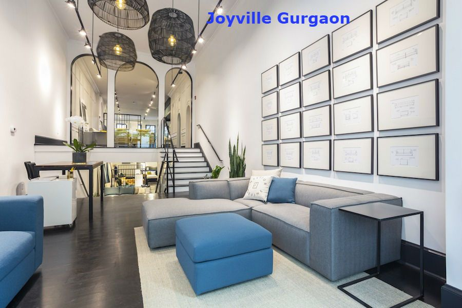 Joyville Gurgaon Ultimate Home Address For Bigger Lifestyle House Design Interior Design Awards Small House Design