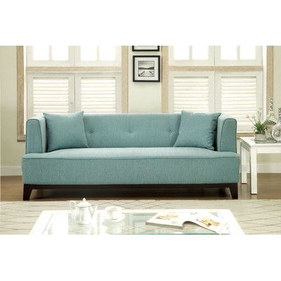 Hokku Designs Yirume Modern Modular Sofa Reviews Wayfair