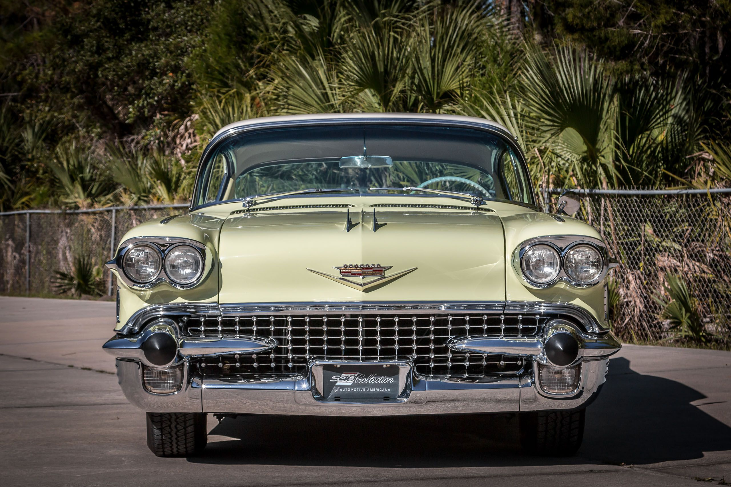 Cool Review About 1968 Cadillac