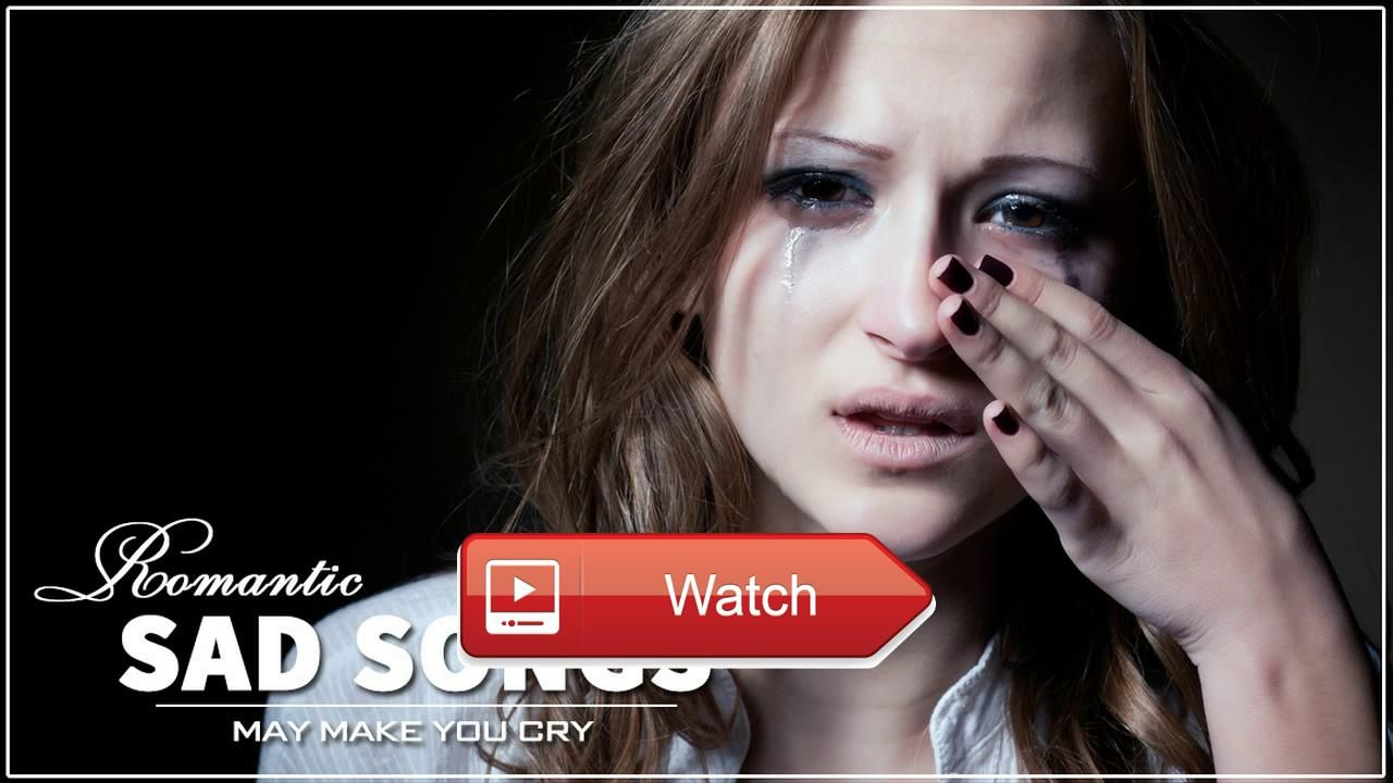 Most popular sad song