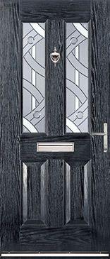 Windsor composite doors from Safestyle UK & Windsor composite doors from Safestyle UK | home improvements ...
