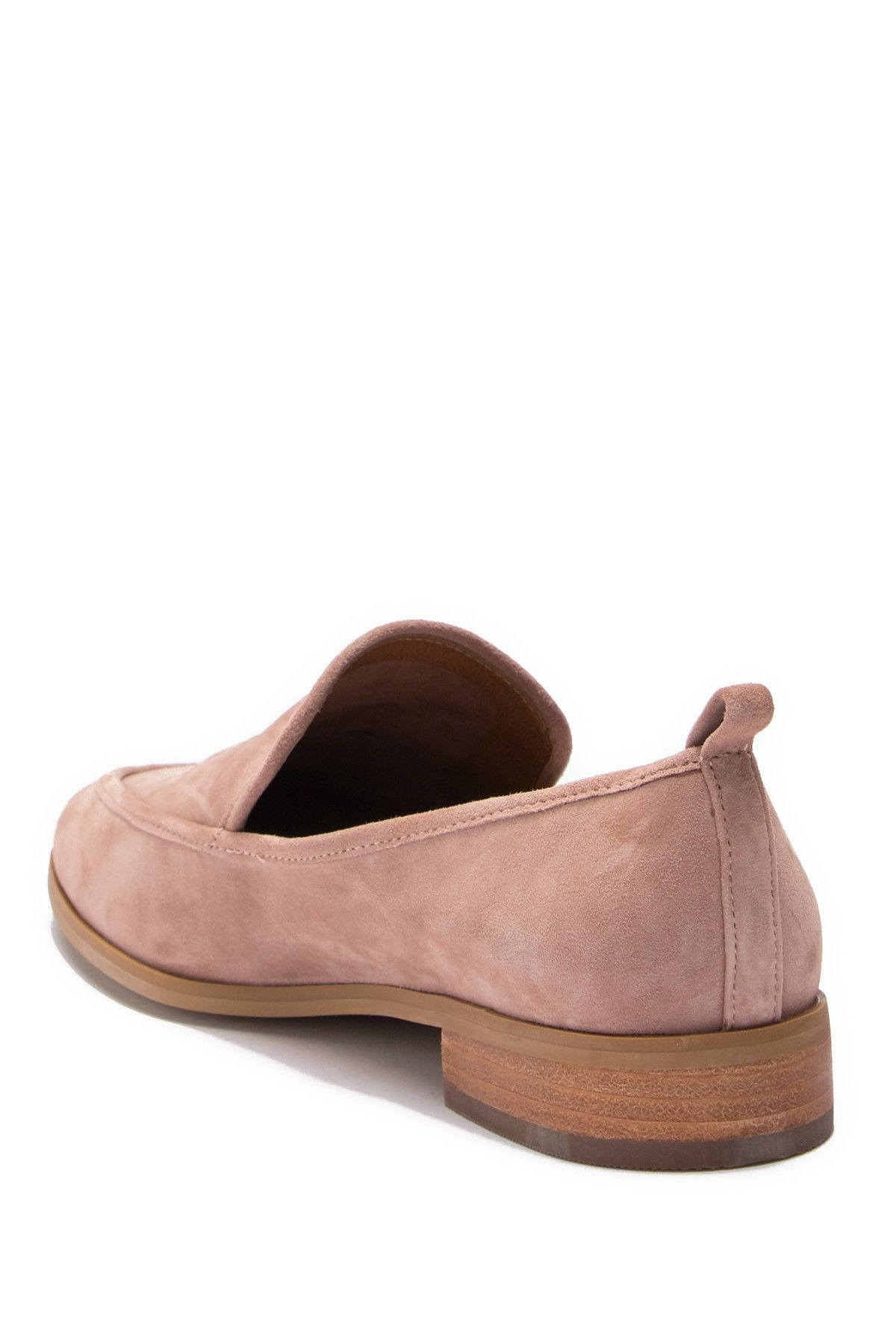 893b1eed337 SUSINA - Kellen Almond Toe Loafer - Wide Width Available. Free Shipping on  orders over