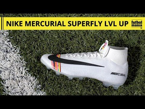 Nike Mercurial Superfly 7 Academy MG Jr. ab 41,95 Idealo