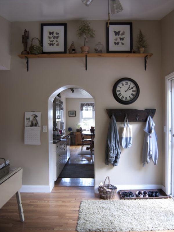 Beau 6 Entryway Shoe Storage Ideas