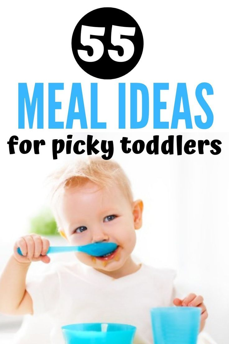 What to feed a one year old: 55 meal ideas images