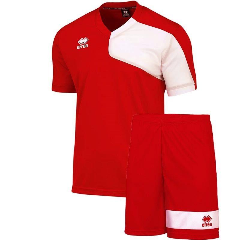 032371094 The Football Nation Ltd - Errea Marcus Kids Shirt