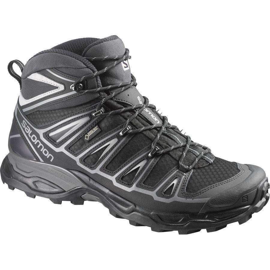 Photo of X Ultra 3 Mid GTX Hiking Boot – Men's