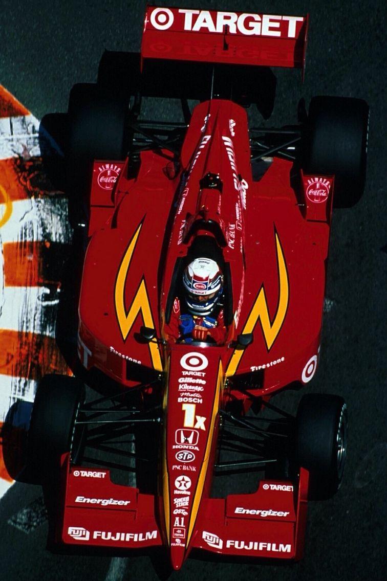 Zanardi | Indy car racing, Indy cars, Classic cars trucks hot rods