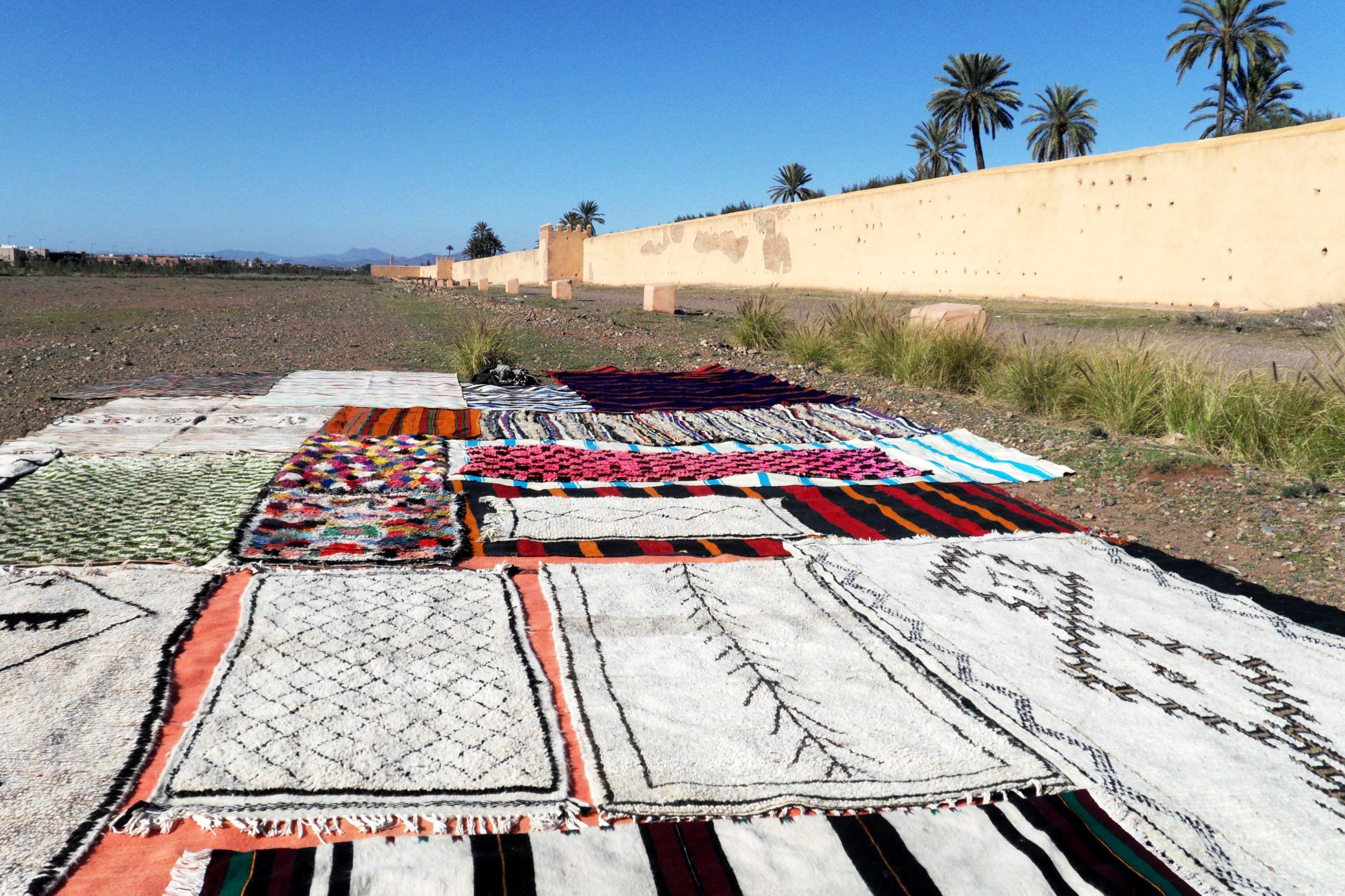 Azilal Rugs Assouciation Morocco Www Azilalrugs Com