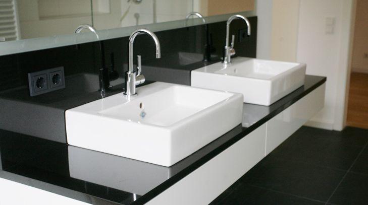 Waschtisch Granit waschtisch granit nero assoluto jpg 729 407 pixel bad