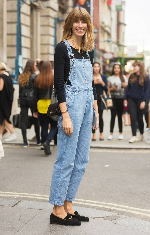 ac37d520dba Jane Birkin and Alexa Chung Always Wear These Chic Flats