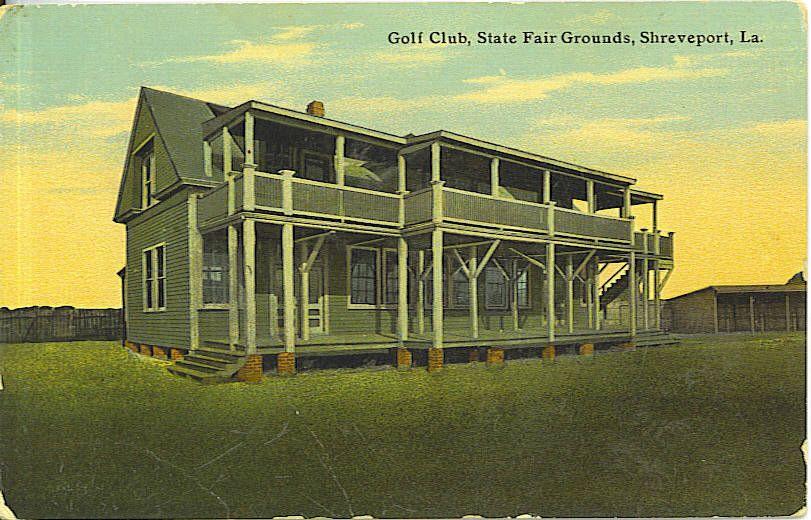 State fair grounds, Shreveport, Local