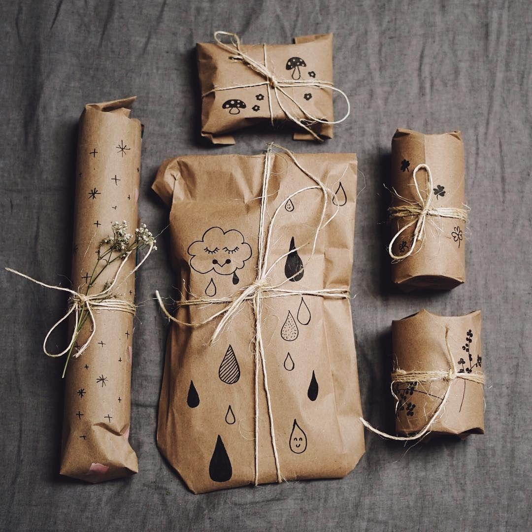 Kleidung Verpacken Geschenk