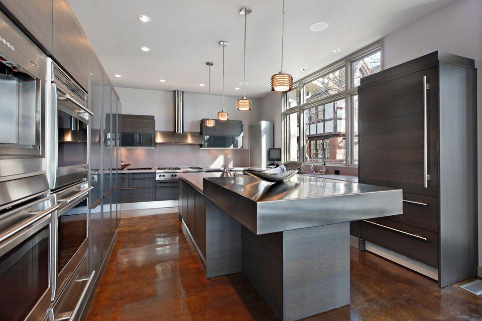 cocinas integrales,carpinteria residencial,corian,puertas de madera - remodelacion de cocinas