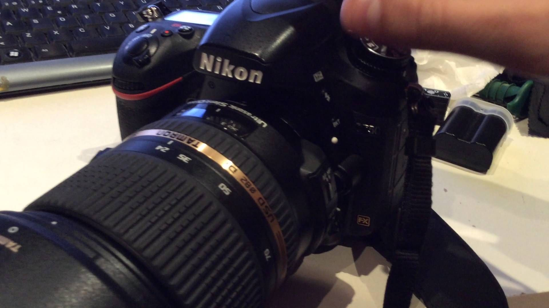 "cool Nikon D750 Shutter error ""Err"" blinking Recall Check more at"