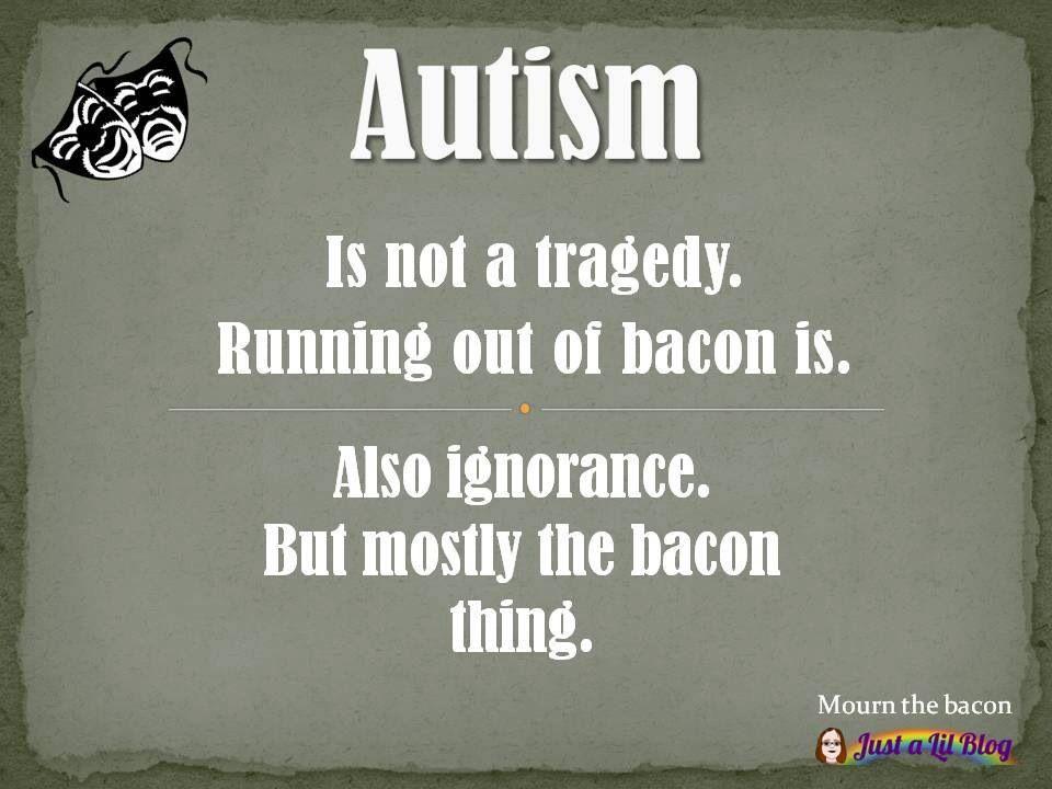 Autism humour Autism and sensory Pinterest Autism