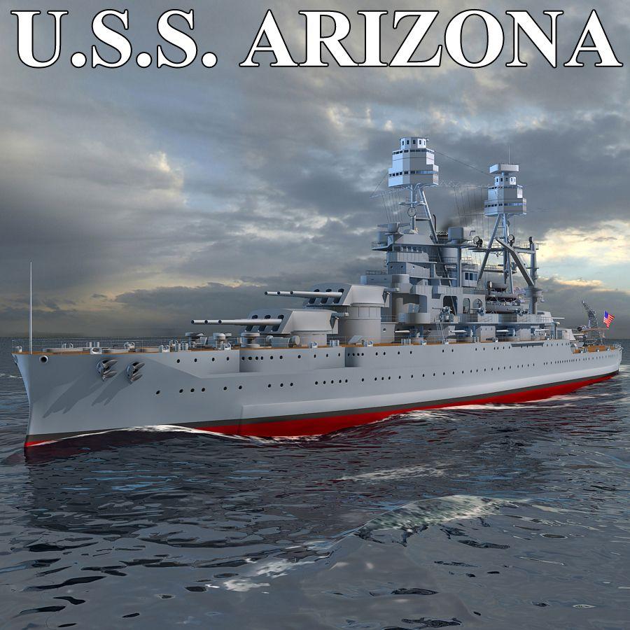 USS Arizona in 2020 Uss arizona, Uss arizona memorial