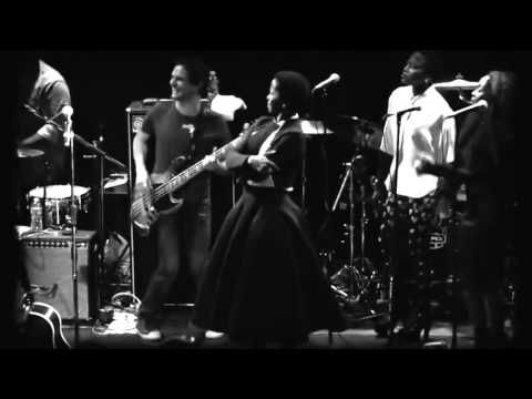 Lauryn Hill live 2014 the return of THE VOICE HQ | My style ...