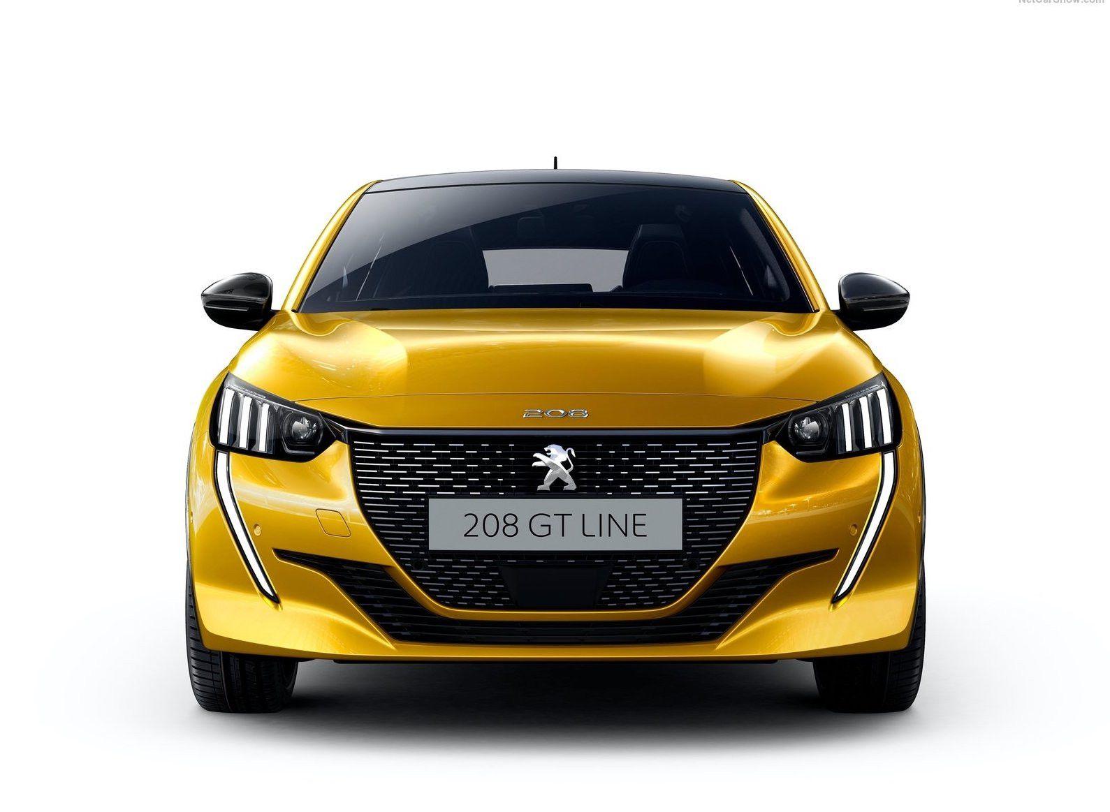 2020 Peugeot 308 Check more at