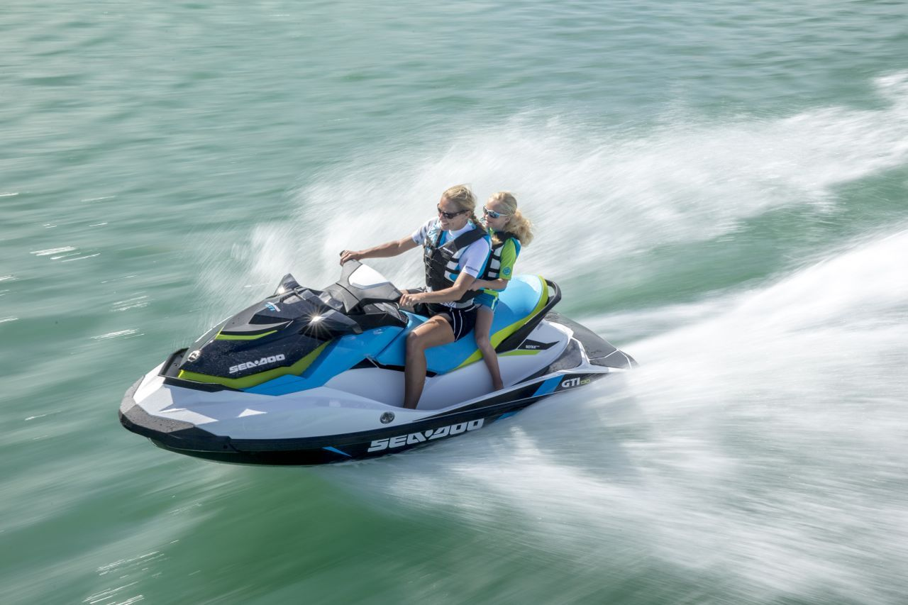 2015 Sea Doo Lineup Revealed Watercraft
