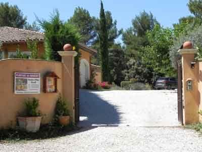Vente chambres hôte à Peyrolles-en-Provence Bouches-du-Rhône
