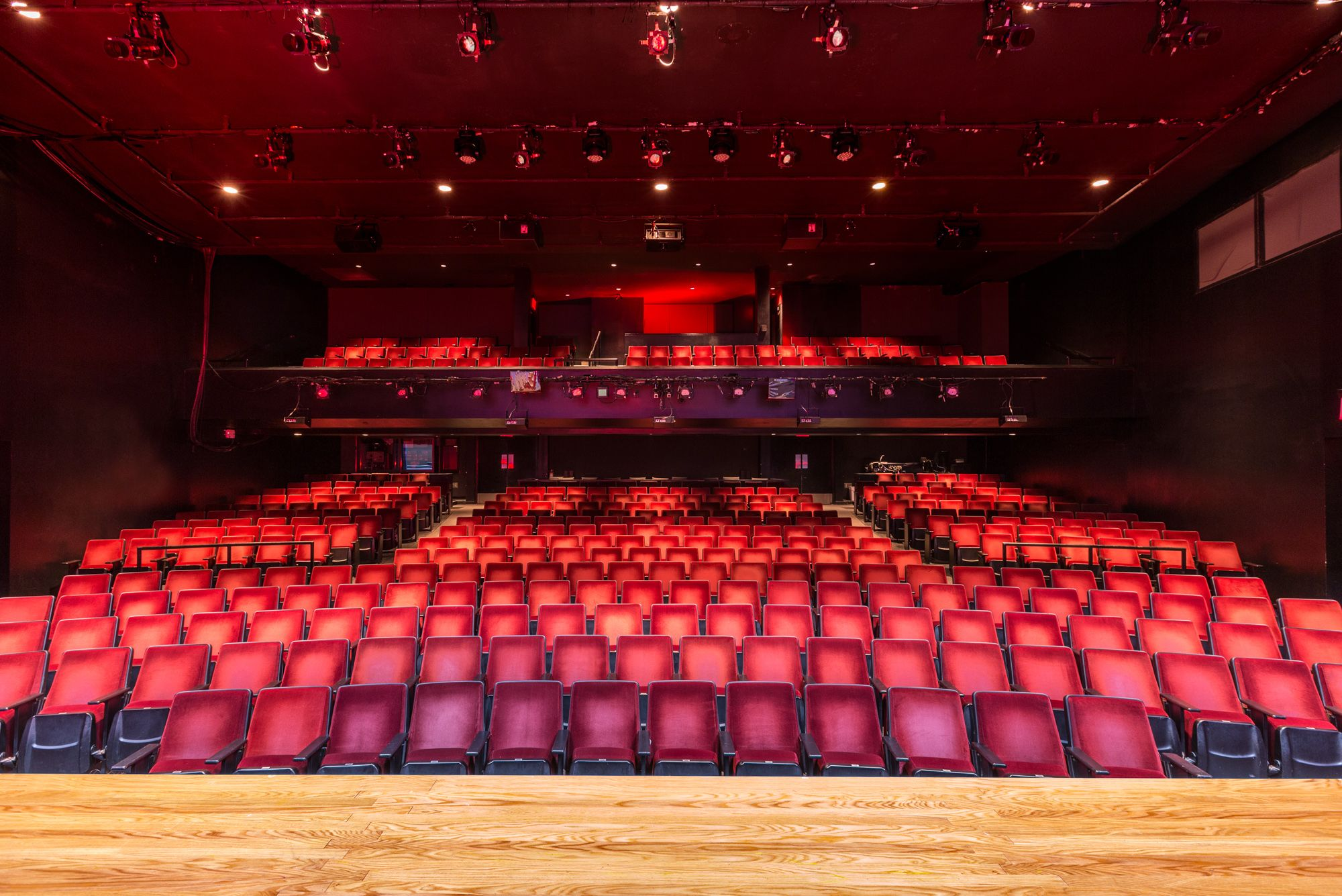 Main 500 seat theatre Inside theatres Pinterest