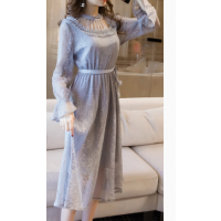 فساتين دانتيل فخمة 2019 Dresses Dresses With Sleeves Fashion