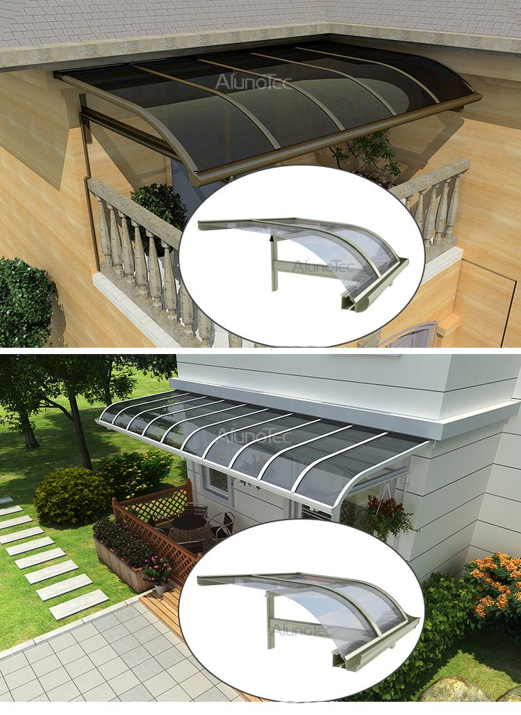 Customized Polycarbonate Sheet Aluminum Window Awnings Buy Aluminum Window Awnings Awnin In 2020 Aluminum Window Awnings Outdoor Living Patio Pergola Outdoor Living