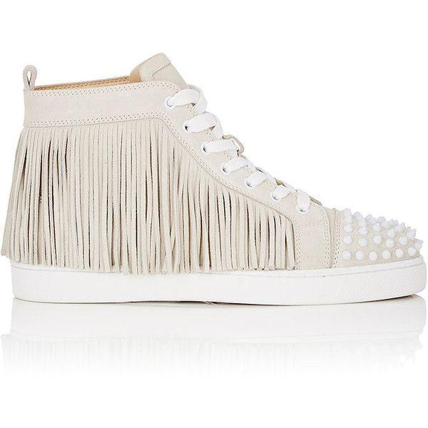 huge discount 331c1 797d1 Christian Louboutin Men's Coachelito Sneakers ($1,095 ...