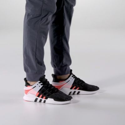 Black EQT Shoes | adidas US