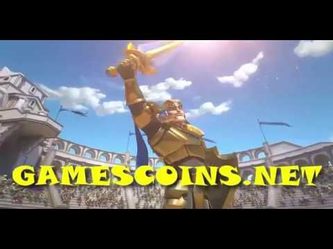 Lords Mobile Hack Free Unlimited Gems Gold line Tool