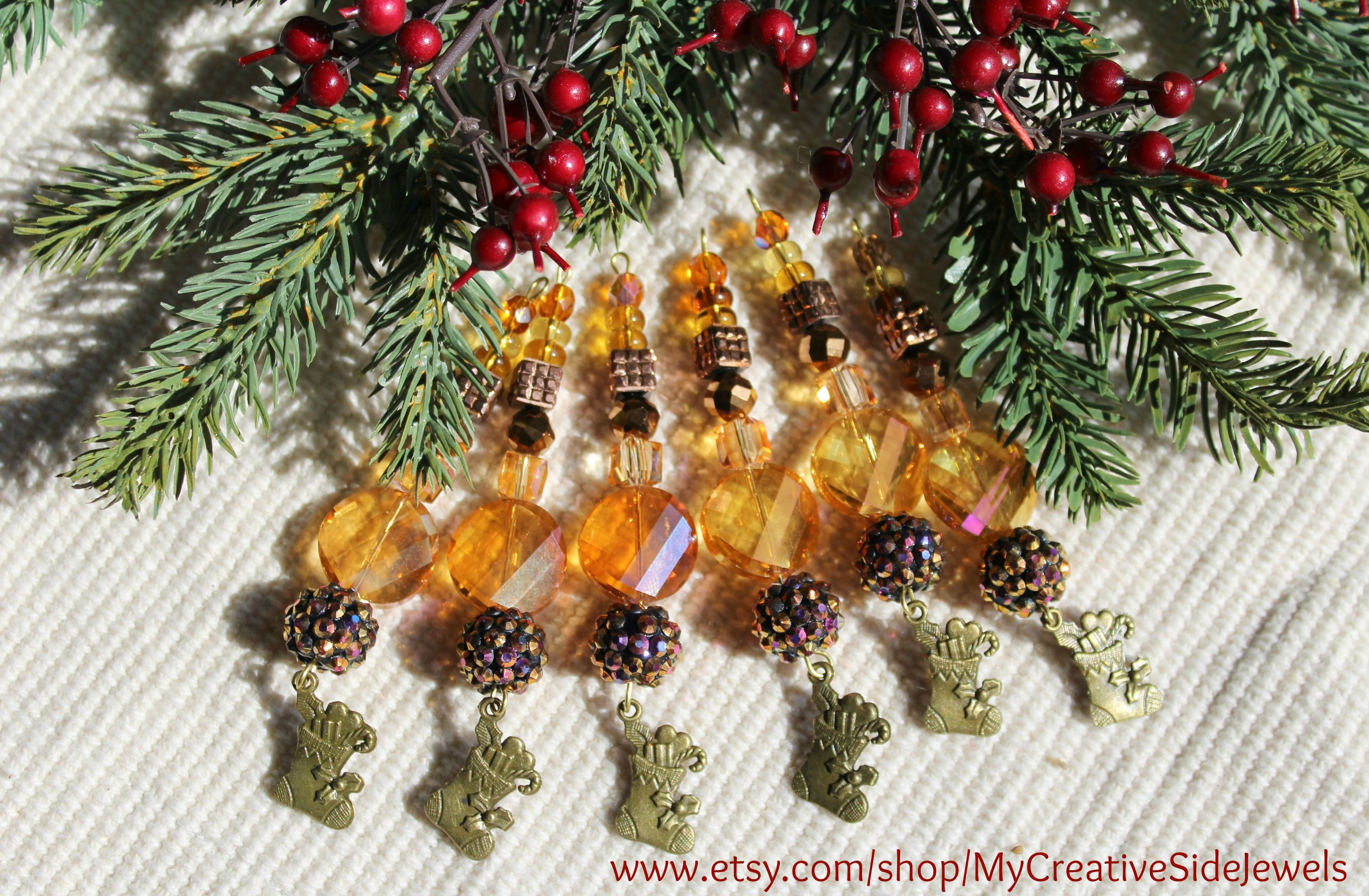 19++ Gold icicle tree decorations ideas