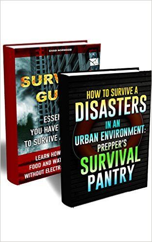 amazon com survival guide box set 2 in 1 learn how to store food and water live without electricity and gas 30 tips on how to survive a disast
