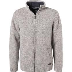 Photo of Ragman cardigan men, wool, beige Ragmanragman
