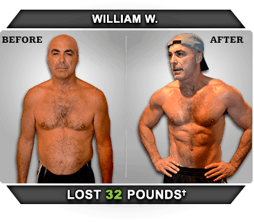 how to turn body fat into muscle fast
