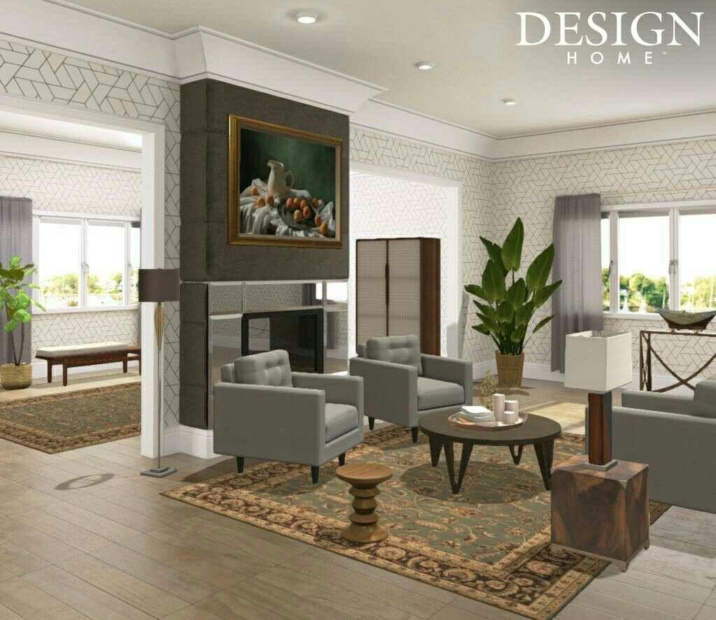 Lovely App that Lets You Design A Room