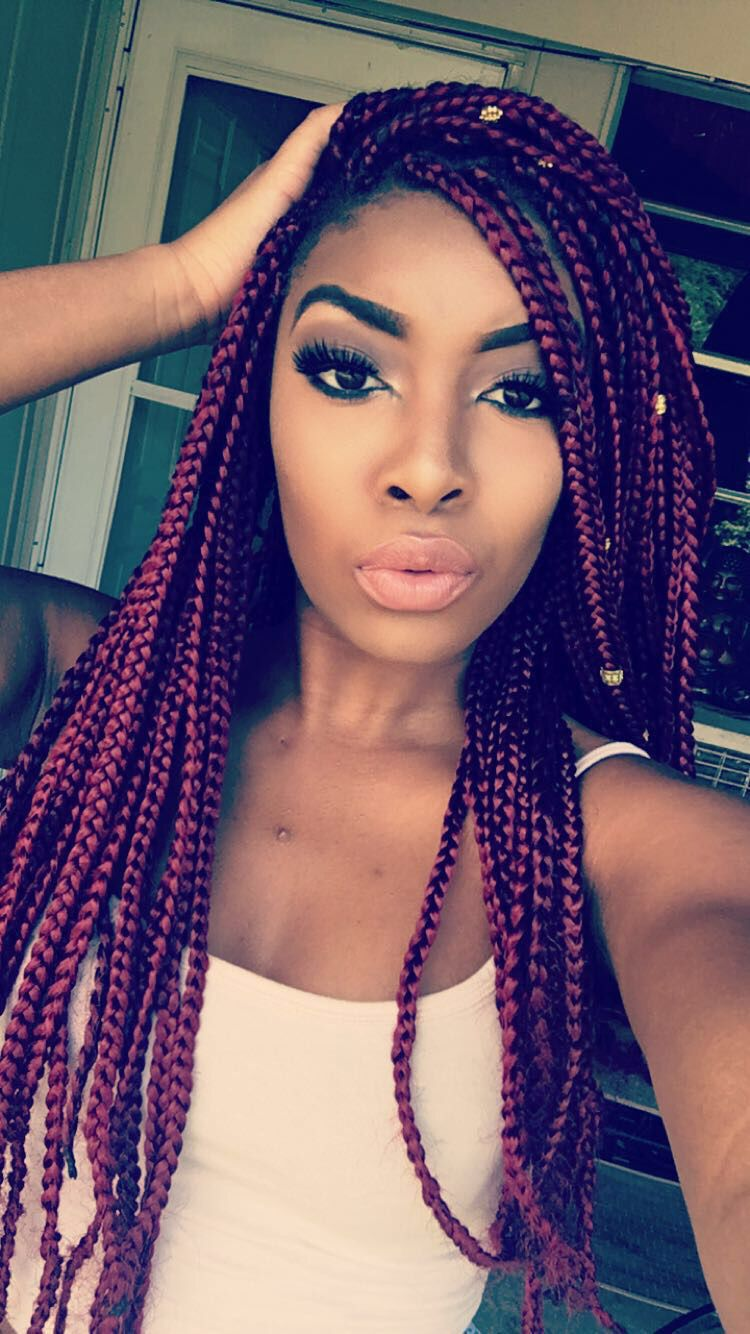 pinkiana smith on hair in 2018 | pinterest | hair style, braid
