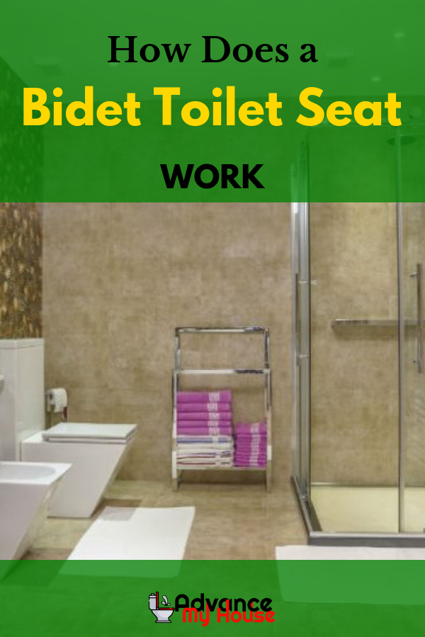 How Does A Bidet Toilet Seat Work Bidet Toilet Seat Toilet