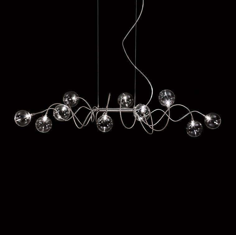 Online design verlichting van grote design verlichtingsmerken zoals Artemide, Foscarini, Modular, Occhio, Tobias Grau en vele anderen. Grote showroom van 900 vi