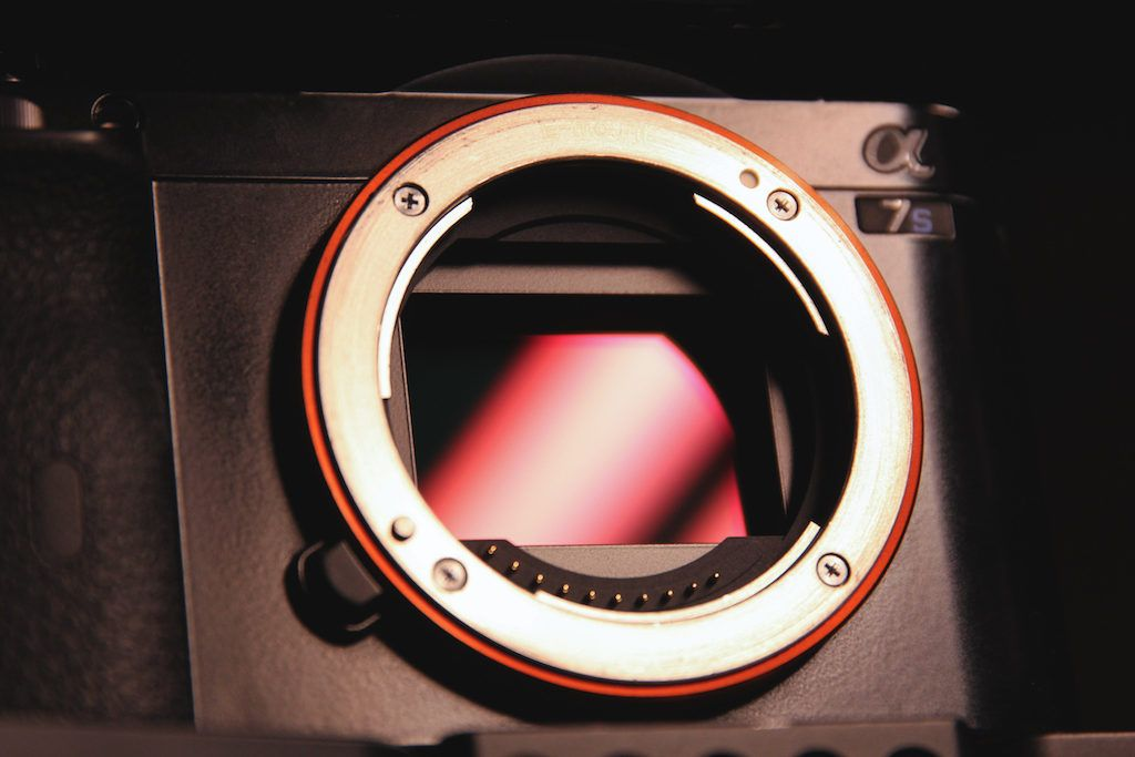 A brief overview of full frame sensor camera usage in filmmaking and ...