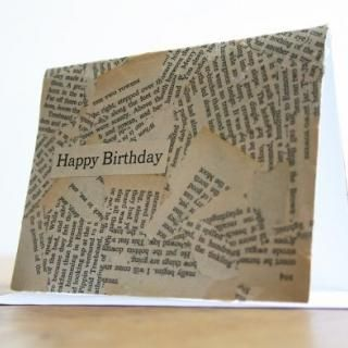 Book Page Crafts Create Handmade Cards Altered Art Using Book Pages Book Page Crafts Book Crafts Paper Crafts Cards