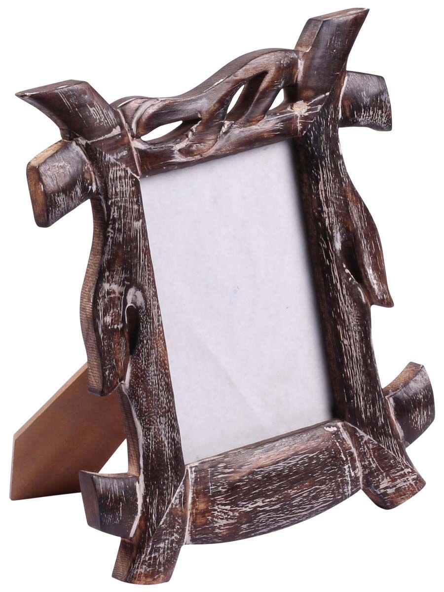 "Bulk Buy 4x6"" Picture Frame - Wholesale Handmade Photo Frame in Wood ..."