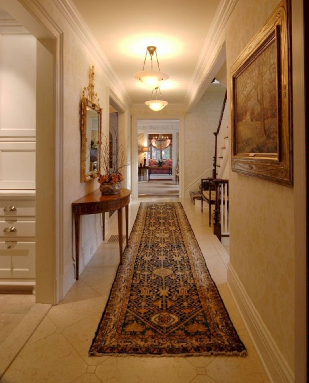 Home Interior Design Ideas Hall: 20+ Marvelous Home Corridor Design Ideas That Looks Modern