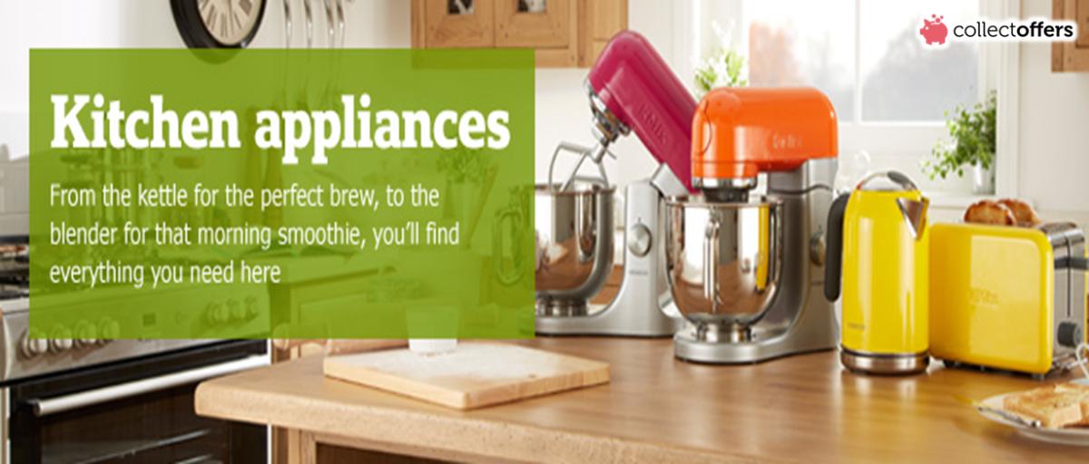 Which Kitchen Appliance To Buy This Year? | Kitchen ...